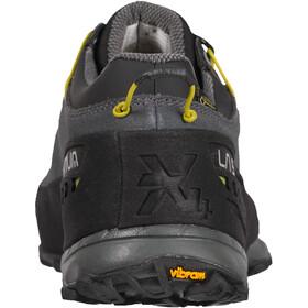 La Sportiva TX4 GTX Zapatillas Hombre, carbon/kiwi